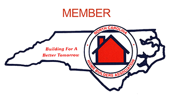 North Carolina Home Builders Association Member